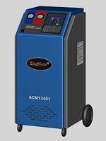 Аппарат для заправки кондиционирования автомобилей Модель: ACM13401