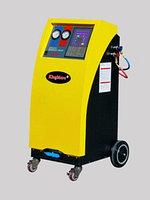 Аппарат для заправки кондиционирования автомобилей Модель: Nuemaen ACM100m