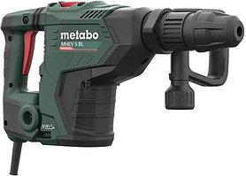 Отбойный молоток METABO MHEV 5 BL с бесщёточным двигателем