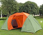 Палатка 1456 4-х местная, фото 3