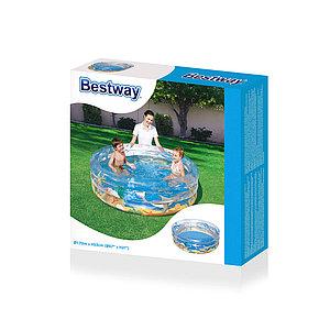 Надувной бассейн Bestway 51048