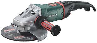 УШМ Metabo WEA 24-230 MVT Quick, 230 мм, 2400 Вт