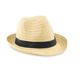 Шляпа из натуральной соломы, BOOGIE