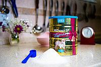 MD мил SP Козочка 3, сухой молочный напиток на основе козьего молока для детей от 12 месяцев.