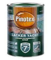 Лак Pinotex LACKER YACHT 90 глянцевый 1л