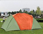 Палатка 1456 4-х местная, фото 2