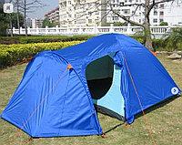 Четырехместная палатка TUOHAI CT-1036