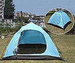 Трехместная палатка TUOHAI TH 6224, фото 3