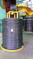 Проволока стальная низкоуглеродистая Т/Н, 6,0 мм