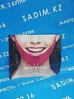 Avajar Pefect V Lifting Premium Mask - Маска с Бандажом для Лифтинг Эффекта штучно