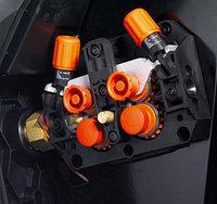 Мотор Проволокоподающий механизм DURA TORQUE 400 с тахометром (левый) (SP002218)