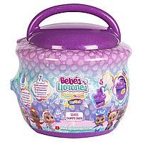 Кукла IMC Toys Cry Babies Fantasy Paci House с аксессуарами в непрозрачной упаковке (Сюрприз)