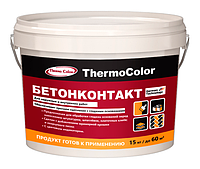 Бетоноконтакт ThermoColor 15 кг