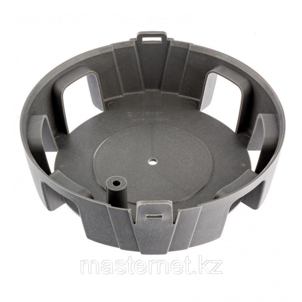 Дренажный насос для чистой и грязной воды DP-600S, 600 Вт, напор 7 м, 13000 л/ч// Denzel - фото 3