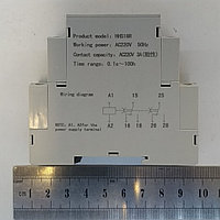 Таймер циклический HHS18R-220