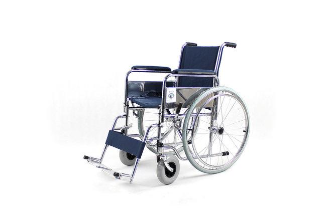 Детская коляска для инвалидов модель fs802-35 (4200), фото 2