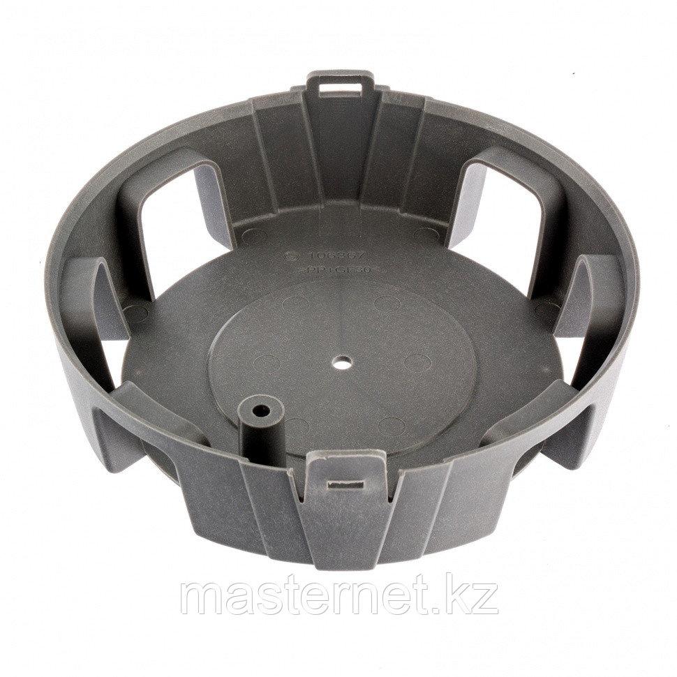 Дренажный насос для чистой и грязной воды DP-450S, 450 Вт, напор 6 м, 12000 л/ч// Denzel - фото 3