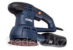 Шлифовальная машина эксцентриковая Ferm ESM1010 430W