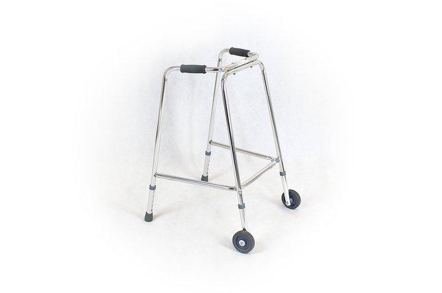 Ходунки на колесиках модель FS918L, фото 2