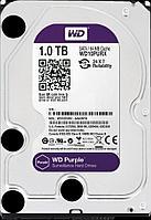 "WD10PURX Жесткий диск 1000ГБ Western Digital ""Caviar Purple"""