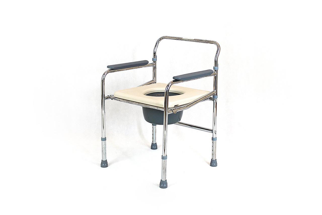 Складной стул-туалет модель fs896-44
