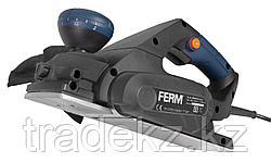 Рубанок Ferm PPM1010 650W
