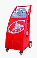 Аппарат для заправки кондиционирования автомобилей Модель ATR-905
