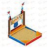 Песочный дворик Королевство ИО 6.15.01, фото 2