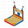 Песочный дворик Королевство ИО 6.15.01, фото 3