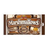 Маршмеллоу Guandy Шоколадно-ванильный  200гр (20шт-упак)
