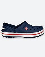 Сабо крокс Crocs Crocband II.5 синий