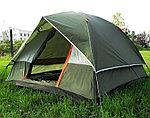 Палатка четырехместная TUOHAI 3301, фото 2