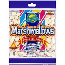 Маршмеллоу Guandy Мини белый ванильный 75гр (50шт-упак)