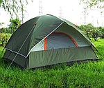 Палатка четырехместная TUOHAI 3301, фото 3