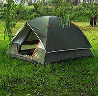 Палатка четырехместная TUOHAI 3301