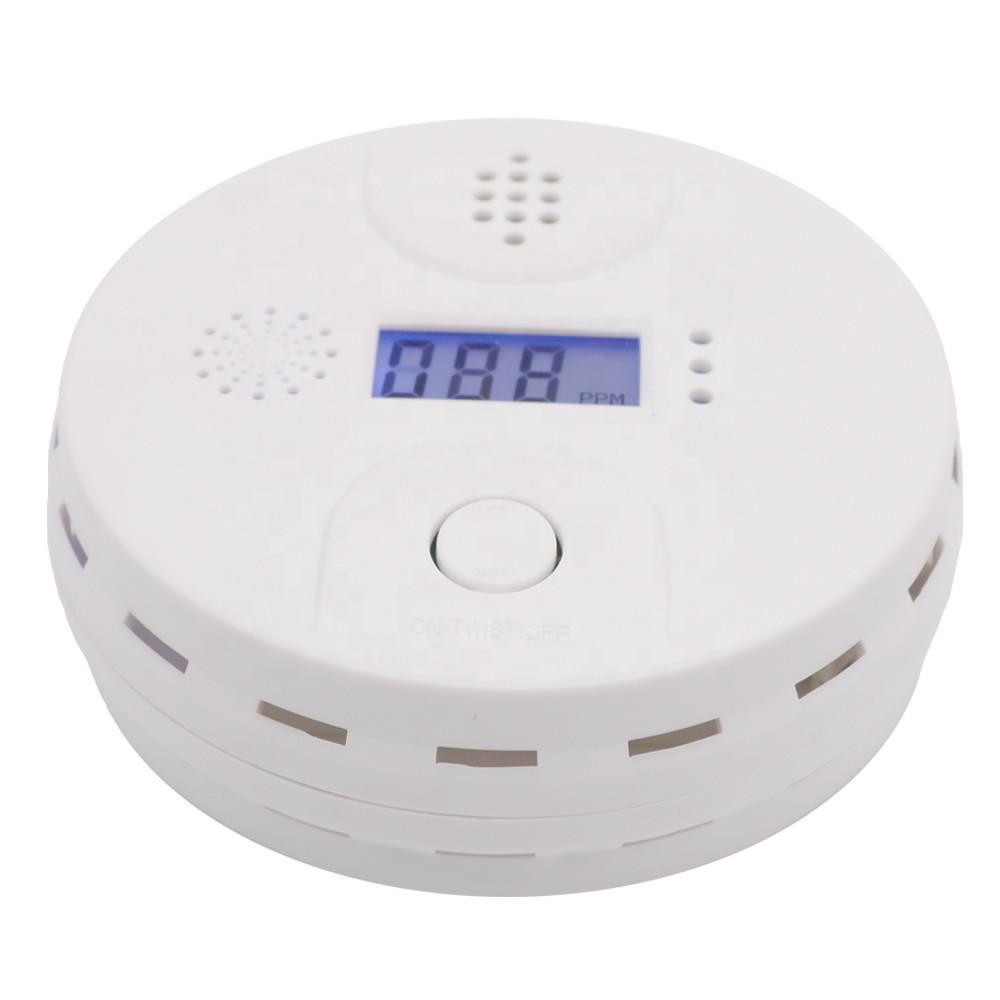 Автономный Датчик/Сигнализатор угарного газа с декларацией соответствия