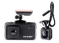 Комбо-устройство Incar SDR-170C Brooklyn с дополнительной камерой