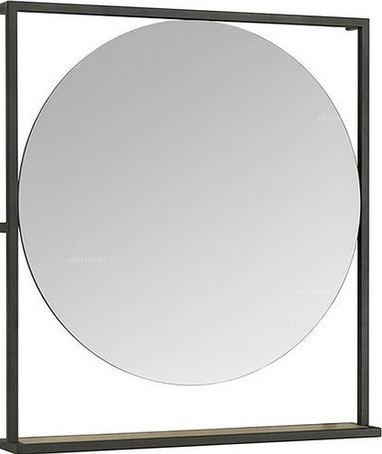 Зеркало AQUATON Лофт Фабрик 80 1A242602LTDU0
