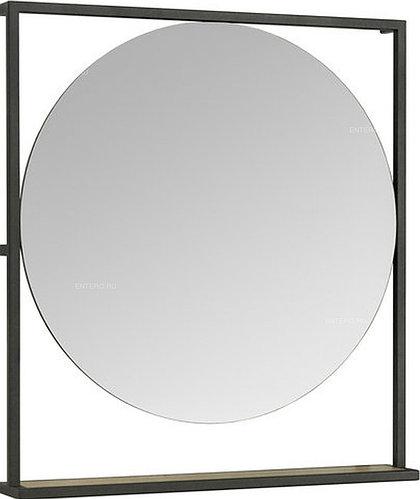 Зеркало AQUATON Лофт Фабрик 80 1A242602LTDY0