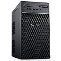 "Сервер Dell PowerEdge T40 210-ASHD-01 (Tower, Xeon E-2224G, 3500 МГц, 4 ядра, 8 МБ, 1x 8 ГБ, LFF 3.5"", 3 шт,"