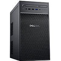 "Сервер Dell PowerEdge T40 210-ASHD-02t (Tower, Xeon E-2224G, 3500 МГц, 4 ядра, 8 МБ, 1x 8 ГБ, LFF 3.5"", 3 шт,"