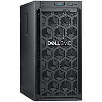 "Сервер Dell PowerEdge T140 PET140RU1-05 (Tower, Xeon E-2224, 3400 МГц, 4 ядра, 8 МБ, 1x 16 ГБ, LFF 3.5"", 4 шт,"