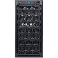 "Сервер Dell PowerEdge T140 PET140RU2 (Tower, Xeon E-2224, 3400 МГц, 4 ядра, 8 МБ, 1x 8 ГБ, LFF 3.5"", 4 шт, 1x"