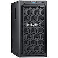 "Сервер Dell PowerEdge T140 PET140RU2-03 (Tower, Xeon E-2224, 3400 МГц, 4 ядра, 8 МБ, 1x 8 ГБ, LFF 3.5"", 4 шт,"