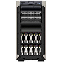 Сервер Dell PowerEdge T440 PET4402a-210-AMEI-B (Tower, Xeon Silver 4208, 2100 МГц, 8 ядер, 11 МБ, 1x 32 ГБ,
