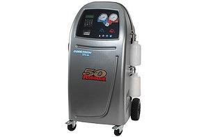 Автоматическая уст. для заправки автокондиционеров легковых автомобилей, грузовиков и автобусов - AC 790 PRO
