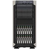 Сервер Dell PowerEdge T440 210-AMEI-054 (Tower, Xeon Silver 4214, 2200 МГц, 12 ядер, 16.5 МБ, 2x 16 ГБ, SFF