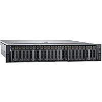 Сервер Dell PowerEdge R740XD 210-AKZR-382 (2U Rack, Xeon Silver 4210R, 2400 МГц, 10 ядер, 13.75 MБ, 1x 16 ГБ,, фото 1