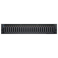Сервер Dell PowerEdge R740xd R7XD-3776-7 (2U Rack, Xeon Gold 6126, 2600 МГц, 12 ядер, 19.25 МБ, 2x 32 ГБ, SFF, фото 1
