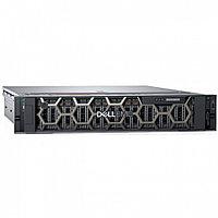 Сервер Dell PowerEdge R740XD PER740XDRU2 (2U Rack, Xeon Silver 4210R, 2400 МГц, 10 ядер, 13.75 MБ, 2x 16 ГБ,, фото 1
